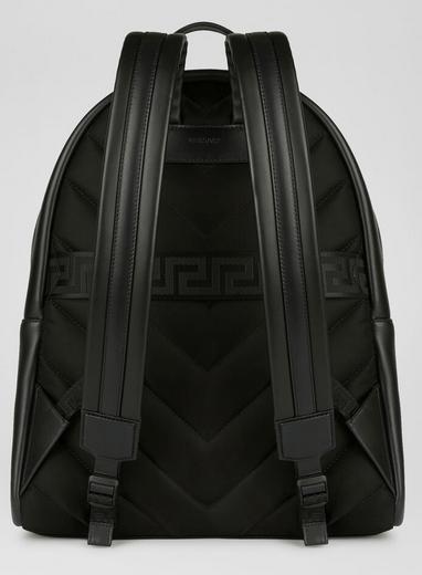 Рюкзаки и поясные сумки - Versace для МУЖЧИН онлайн на Kate&You - DFZ5350-DRILE4_DTU_UNICA_DMCNH__ - K&Y7875