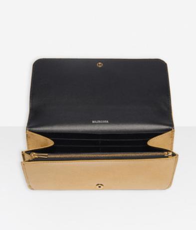 Balenciaga - Portafogli per DONNA online su Kate&You - 6014791JR0M8000 K&Y5464