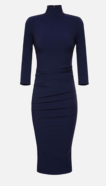 Elisabetta Franchi Midi dress Kate&You-ID7114
