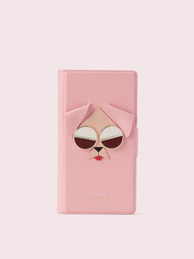 Kate Spade New York - Smarphone Covers per DONNA online su Kate&You - K&Y852