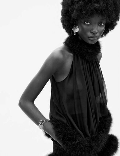 Yves Saint Laurent - Vests & Tank Tops - for WOMEN online on Kate&You - 660945Y115W1000 K&Y11905