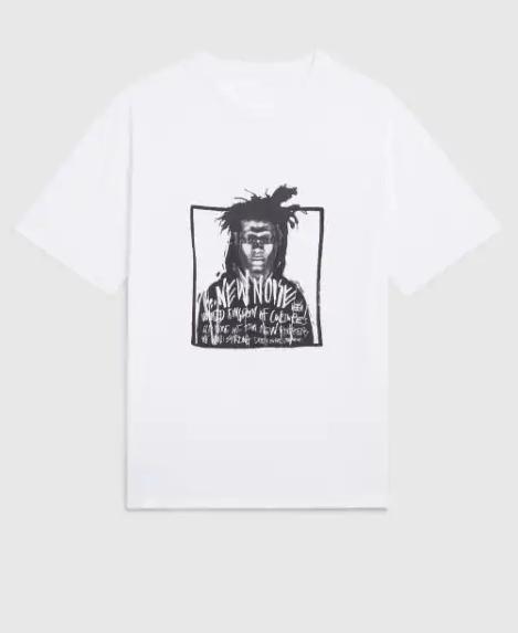 Neil Barrett T-Shirts & Débardeurs Kate&You-ID7270