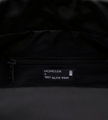 Рюкзаки и поясные сумки - Moncler для МУЖЧИН онлайн на Kate&You - 09Y006010053234999 - K&Y6428