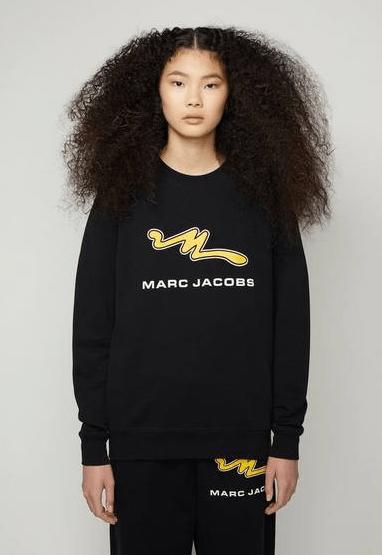 Marc Jacobs - Felpe & Felpe con cappuccio per DONNA online su Kate&You - P1000014 K&Y8071