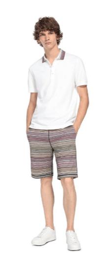 Missoni - Shorts - for MEN online on Kate&You - MUI00074BK0002F400T K&Y10568