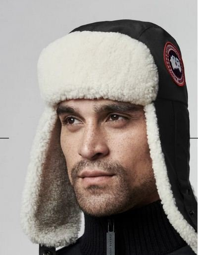 Canada Goose Cappelli Kate&You-ID4213