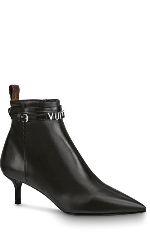 Louis Vuitton - Bottes & Bottines pour FEMME Fabriquée en Italie online sur Kate&You - 1A5LB1 K&Y8308