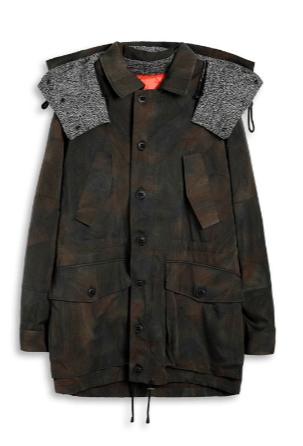 Missoni Parkas & Duffle Coats Kate&You-ID10547