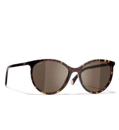 Chanel Lunettes de soleil Kate&You-ID11556