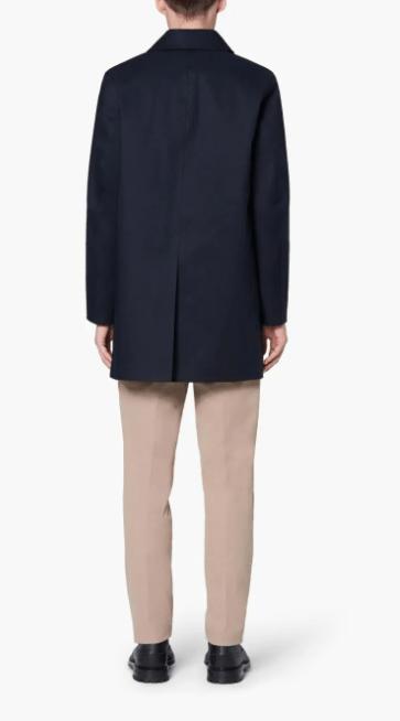 Однобортные пальто - Mackintosh для МУЖЧИН онлайн на Kate&You - GR-1002D - K&Y8199