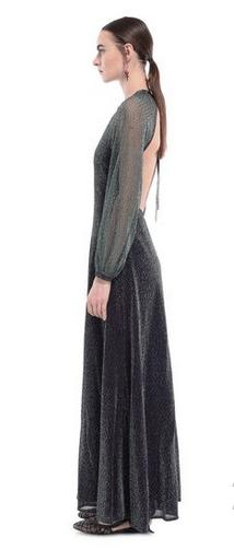 Missoni - Robes Longues pour FEMME online sur Kate&You - MDG00744BK00NPS503C K&Y9490