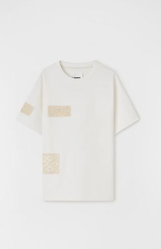 Jil Sander T-Shirts & Vests Kate&You-ID10449