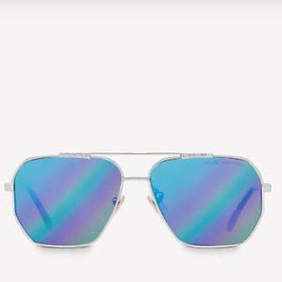 Louis Vuitton - Sunglasses - ILLUSION for MEN online on Kate&You - Z1490U K&Y10973