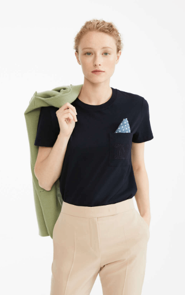 Max Mara - T-shirts - for WOMEN online on Kate&You - 1971010106002 - VICARIO K&Y6695