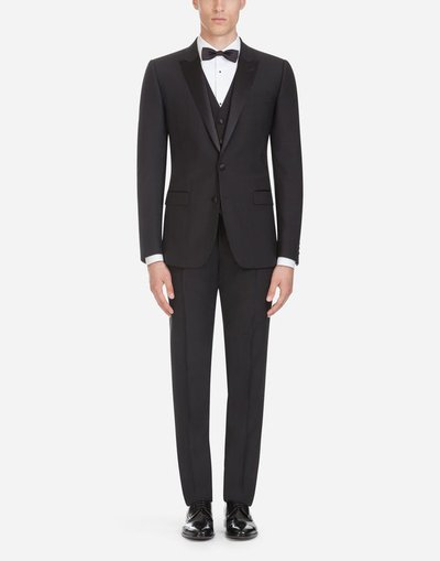 Dolce & Gabbana Dinner Suits Kate&You-ID1953