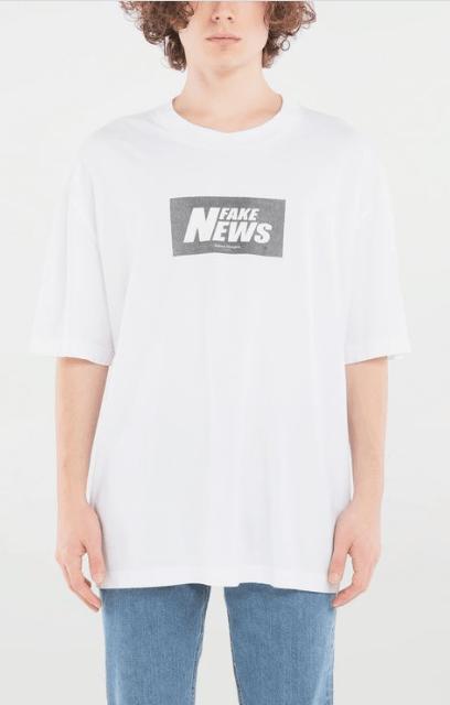 Maison Margiela - T-shirts & canottiere per UOMO online su Kate&You - S30GC0705S22816100 K&Y8196