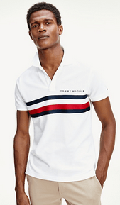 Tommy Hilfiger Поло Kate&You-ID8449