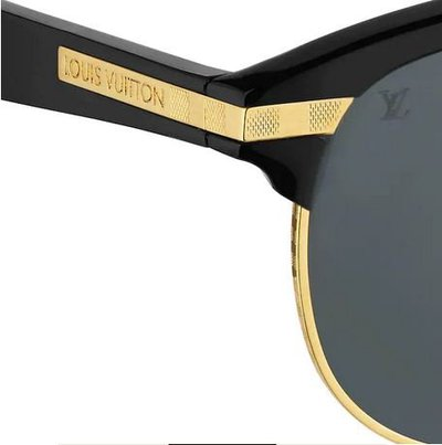 Louis Vuitton - Occhiali da sole per UOMO online su Kate&You - Z1017U K&Y4582