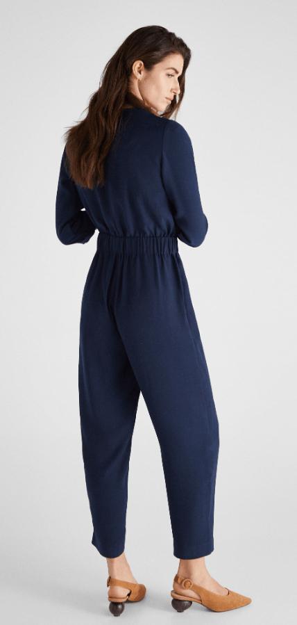 Cortefiel - Jumpsuit per DONNA online su Kate&You - 1877941 K&Y7281
