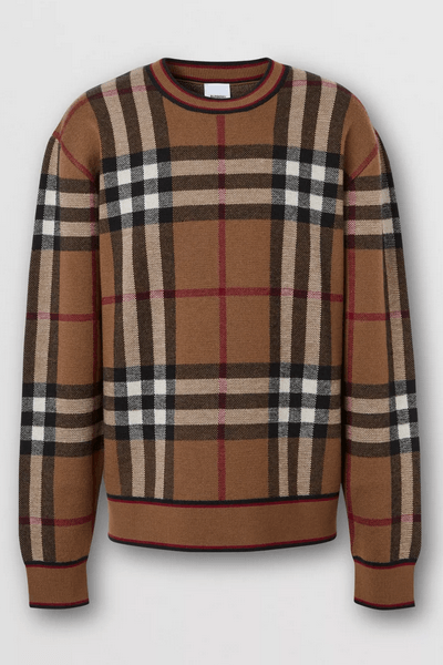 Burberry - Jumpers - for MEN online on Kate&You - 80366031 K&Y9927