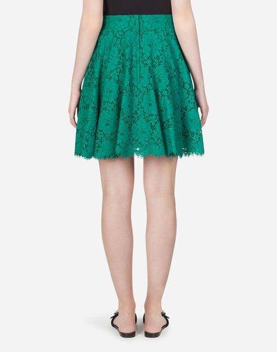 Dolce & Gabbana - Minigonne per DONNA online su Kate&You - F4BOXTFLM8ZV0403 K&Y2112