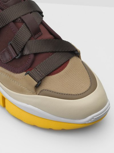 Chloé - Sneakers per DONNA online su Kate&You - CHC18A05118605 K&Y4965