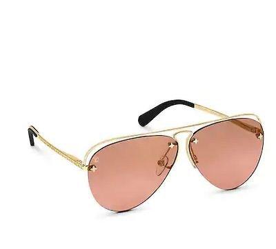 Louis Vuitton Sunglasses Kate&You-ID4567