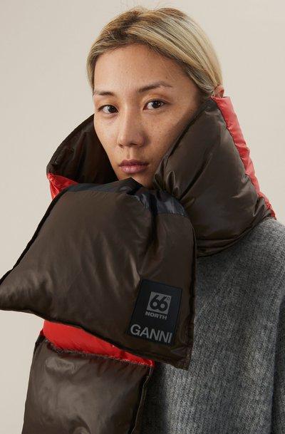Ganni - Guanti per DONNA online su Kate&You - A2033 K&Y2918