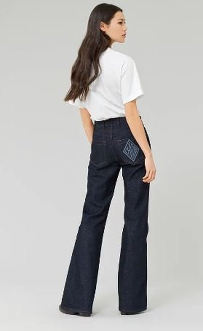 Chloé - T-shirts - T-SHIRT DROIT for WOMEN online on Kate&You - T-SHIRT DROIT K&Y11176