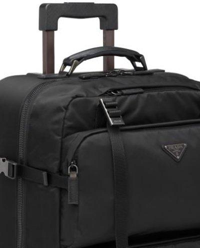 Prada - Luggages - for MEN online on Kate&You - 2VQ001_064_F0002_V_OOM  K&Y12296
