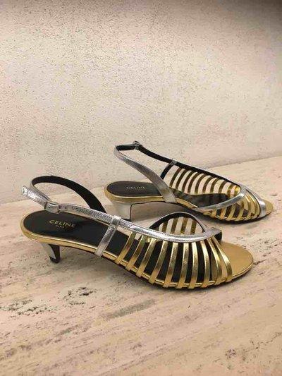 Celine - Sandales pour FEMME Sandale multi-brides Sharp online sur Kate&You - 333083160C.36AO K&Y1552