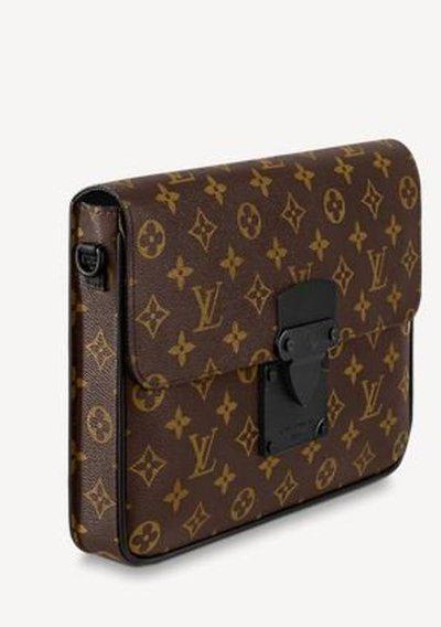 Louis Vuitton - Wallets & cardholders - for MEN online on Kate&You - M80560 K&Y10871