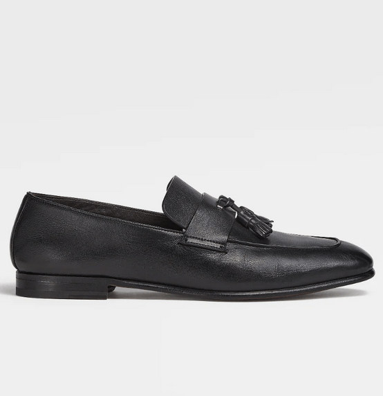 Ermenegildo Zegna Lace-Up Shoes Kate&You-ID9181