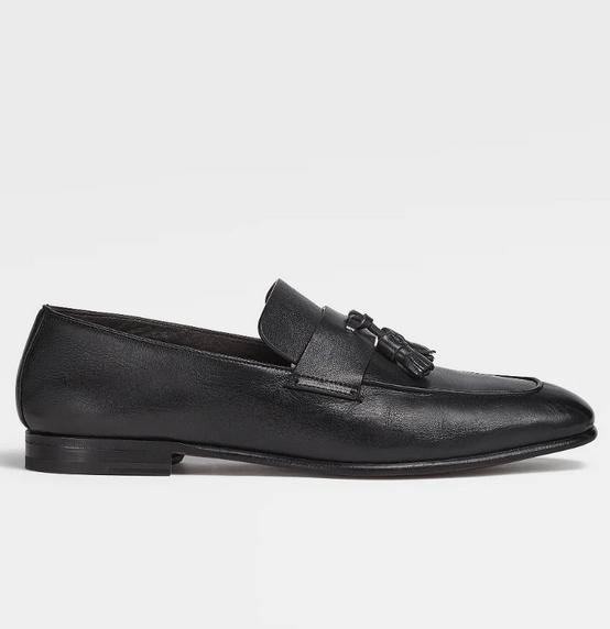 Ermenegildo Zegna Chaussures à lacets Kate&You-ID9181