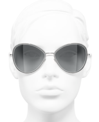 Chanel - Sunglasses - for WOMEN online on Kate&You - Réf.4266 C124/87, A71420 X01060 L2487 K&Y10654