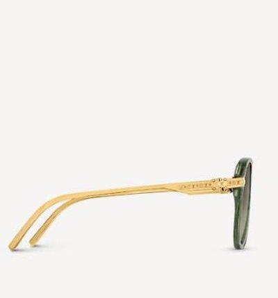 Louis Vuitton - Sunglasses - BLACKWOOD for MEN online on Kate&You - Z1266W K&Y11038