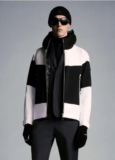 Moncler Lightweight jackets Kate&You-ID11799