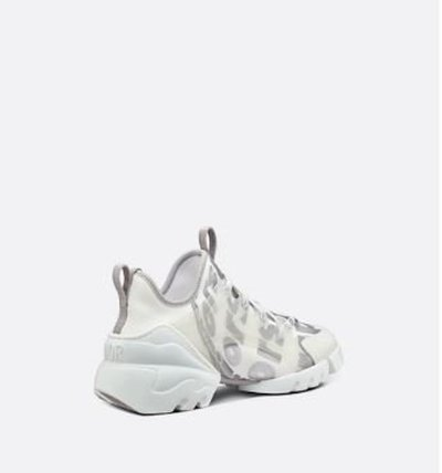 Dior - Trainers - D-CONNECT for WOMEN online on Kate&You - KCK307NEP_S10W K&Y11636