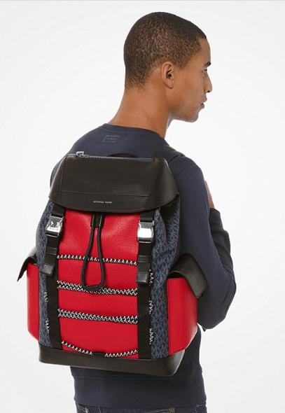 Рюкзаки и поясные сумки - Michael Kors для МУЖЧИН онлайн на Kate&You - 33S0LGYB7B - K&Y6867