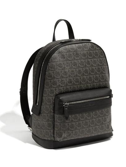 Salvatore Ferragamo Backpacks & fanny packs Kate&You-ID5439