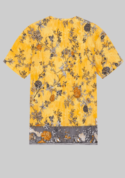 Etro - T-shirts & canottiere per UOMO online su Kate&You - 201U1Y02040840700 K&Y7369