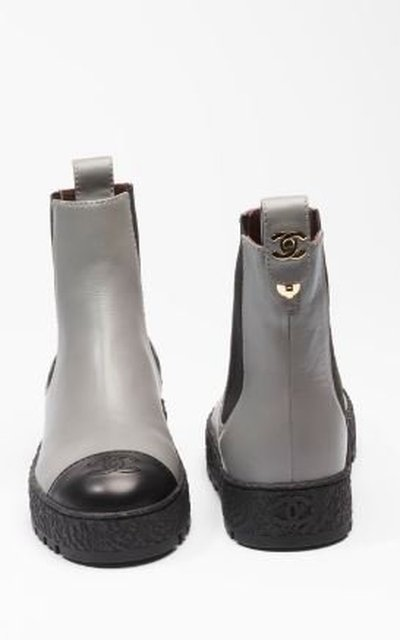 Chanel - Boots - for WOMEN online on Kate&You - G37927 X56283 K3149 K&Y11401