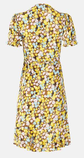 Diane Von Furstenberg Robes Mi-longues Kate&You-ID8716