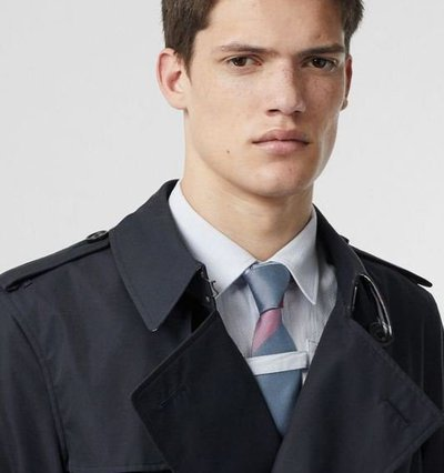 Burberry - Cravatte per UOMO online su Kate&You - 80172751 K&Y4107