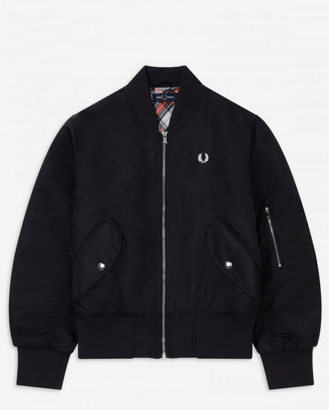 Fred Perry Bomber Kate&You-ID8148