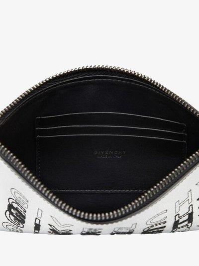 Givenchy - Portafogli & Porta carte per UOMO online su Kate&You - BK603PK0LZ-040 K&Y3027
