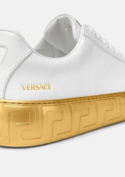 Versace - Trainers - for MEN online on Kate&You - DSU8404-1A00821_2W110 K&Y12039