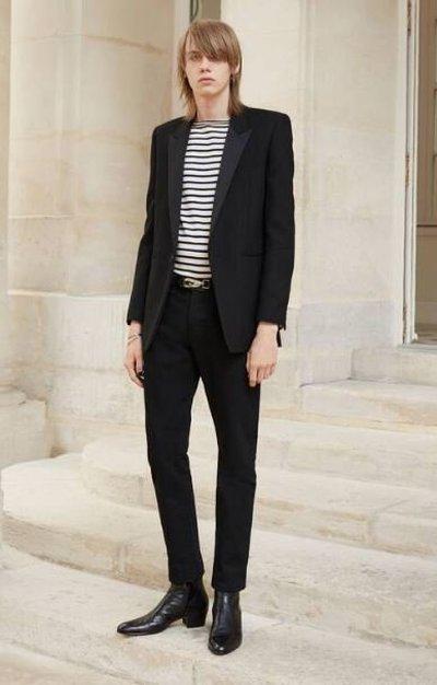 Yves Saint Laurent - T-Shirts & Vests - for MEN online on Kate&You - 662011YB2PU9390 K&Y11934