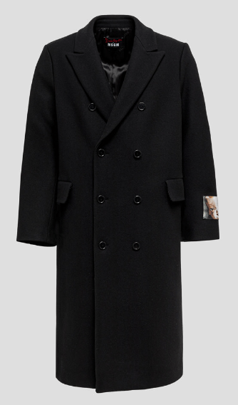 Msgm Trench Coats & Macs Kate&You-ID9608