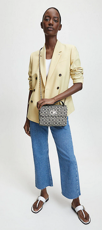 Calvin Klein - Sacs à bandoulière pour FEMME online sur Kate&You - K60K606782 K&Y8420
